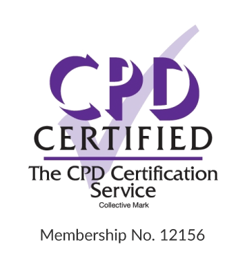 Upskill your teams with CPD Certified Training