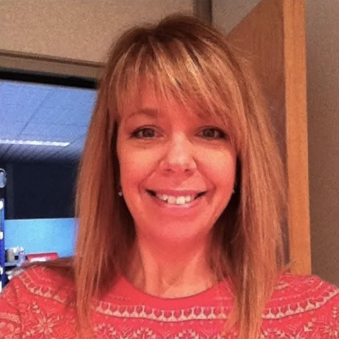 Annette-West - Project Manager