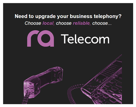 ra Information Systems
