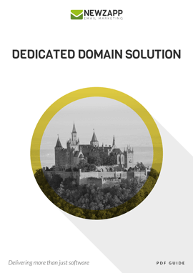 Dedicated Domain Solution